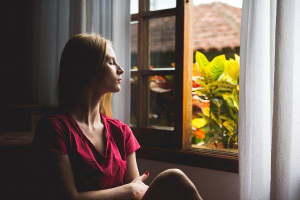 Например: вы хотите расслабиться и снять стресс, избавиться от раздражения или гнева, очистить разум или более осознанно воспринимать окружающую действительность.