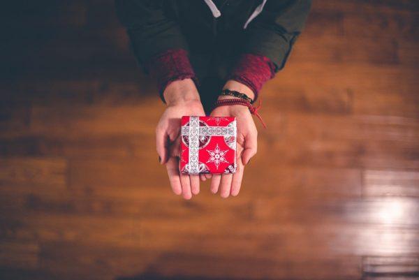 Перед Новым годом нужно переделать кучу дел, а упомнить все невозможно: что-нибудь да забудешь