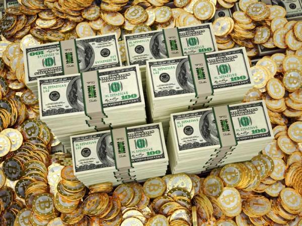 Что такое биткоин и как он изменит мир?