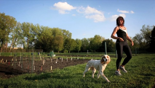 Заведите собаку. Домашние животные — замечательные товарищи, которые без особых усилий увеличивают нашу физическую активность более чем на пять часов в неделю.