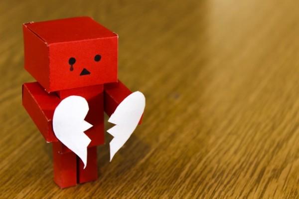 Взаимоотношения: установка и любовь (или ненависть)