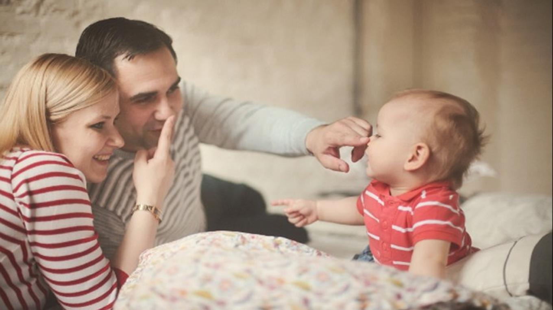 Какие занятия сближают отца с ребенком