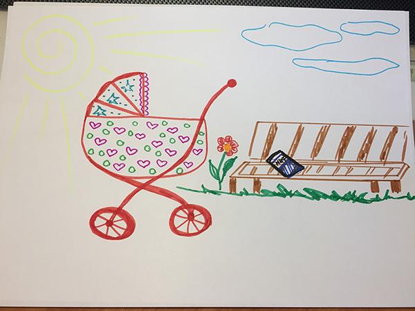 Катя Зенина уверена, что рождение ребенка — вот то, что разворачивает жизнь