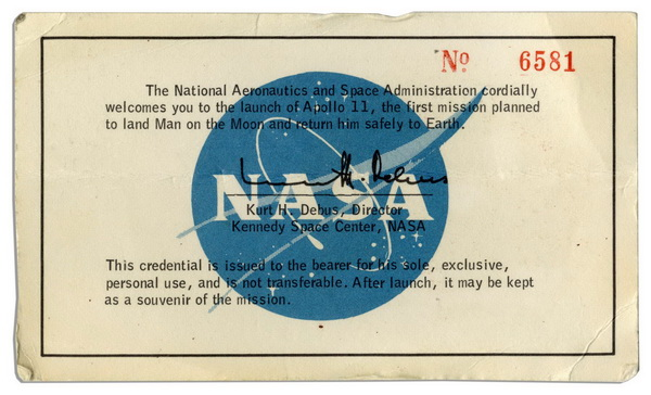 5 удивительных историй из жизни NASA