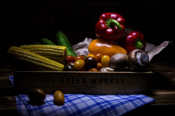 Магейрио — рагу из крупно нарезанных овощей