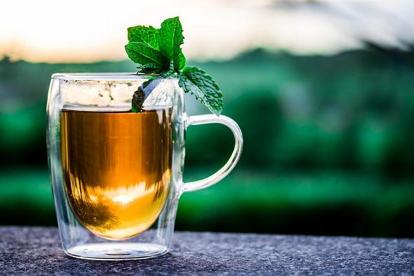Икарийский чай