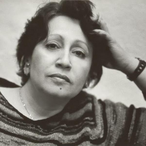 Писатель Дина Рубина