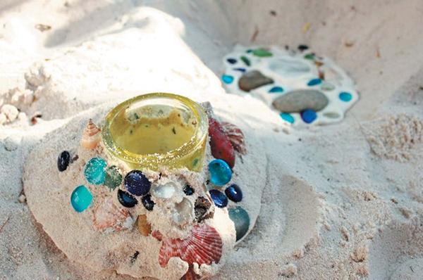 Литье в песчаные формы