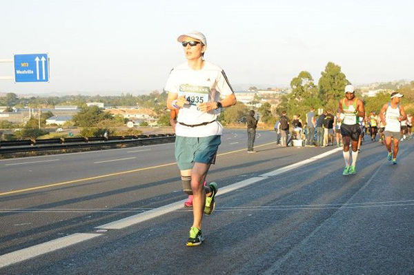 Можно ли стать зависимым от спорта, или Как пробежать 50 марафонов за 50 дней