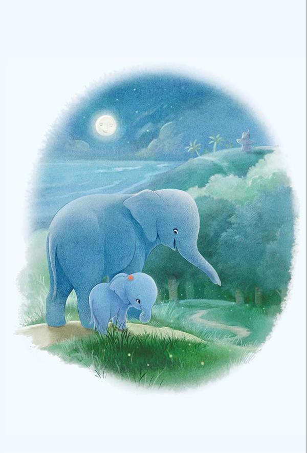 Спи, моя радость: 7 приемов из сказки, чтобы ребенок быстро и крепко заснул