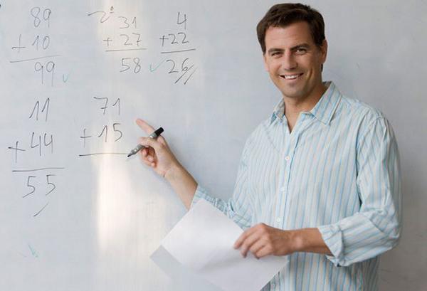 В жизни без школы периодически нужно будет общаться с педагогами
