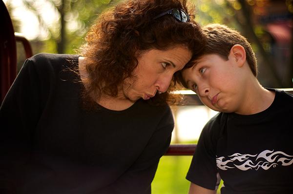 Гнев, печаль, страх. Как помочь ребенку справиться с негативными эмоциями?
