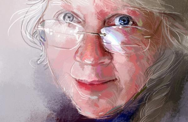 Мы поговорили с Кэти о ее творческом пути, вдохновении и художественных предпочтениях.