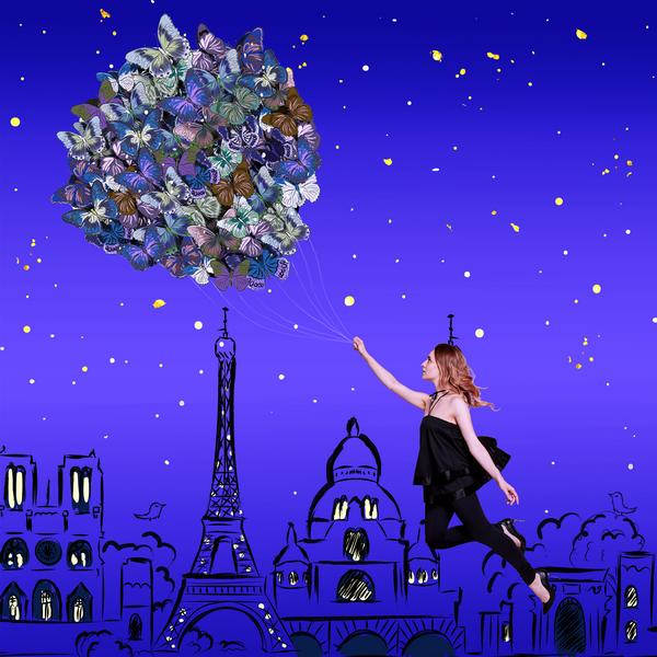 «Из дерзких и необычных идей могут родиться самые интересные проекты» — интервью с художницей Екатериной Петропавловской