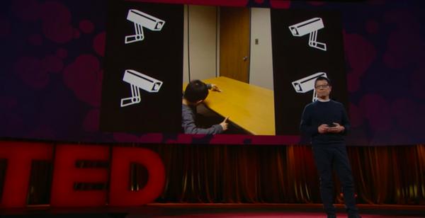 Лекции TED о детях и подростках