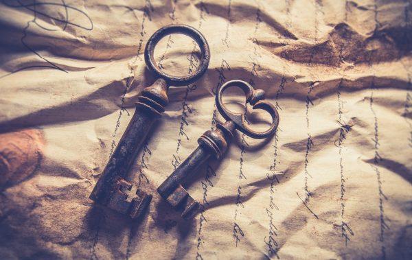 Ключ к свободе — у нас внутри