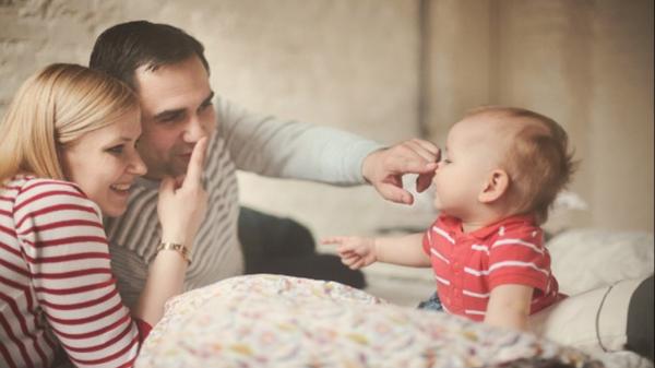 Испытание ребенком, или Как не дать счастью разрушить отношения
