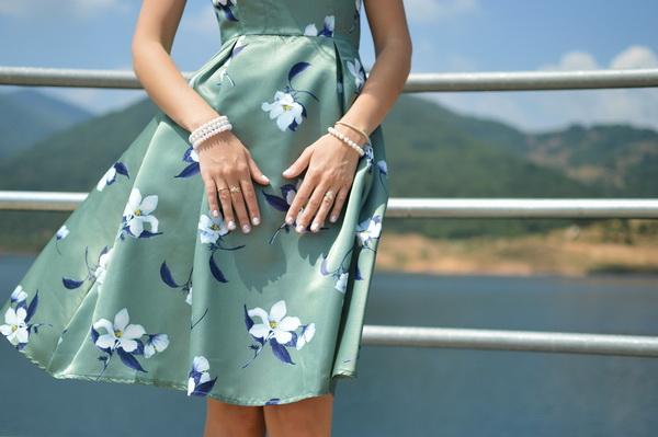 Если на одежде пятно, не волнуйтесь — его вряд ли кто-то заметит