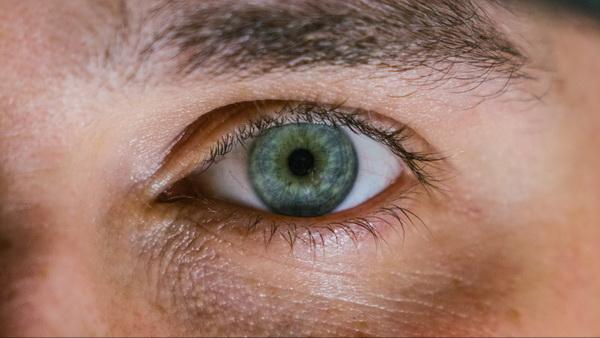 Мы познаем мир через зрение.