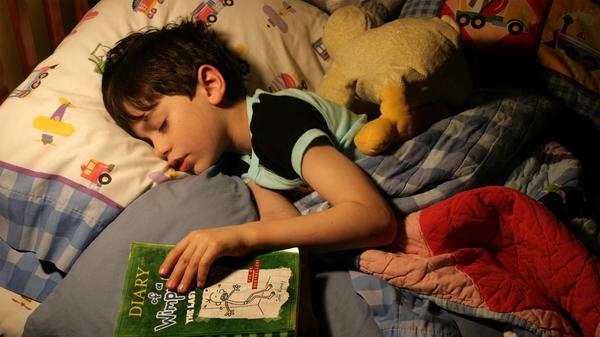 11 советов, которые помогут ребенку влюбиться в чтение