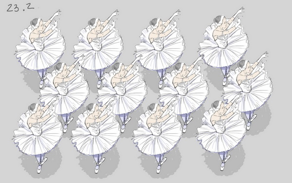 Закулисье МИФа. Как мы создавали «Балет»