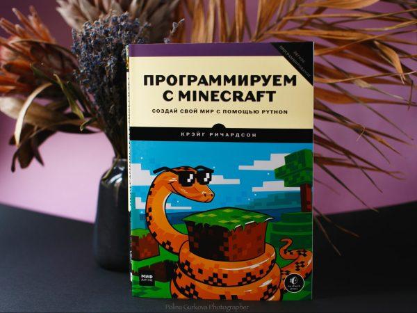 Minecraft сам по себе бесконечен. Размеры мира там — 60 на 60 миллионов кубиков.