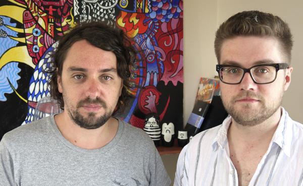 Дайте разрешение себе творить: интервью братьев Маклеод о создании нового блокнота для писателей и иллюстраторов