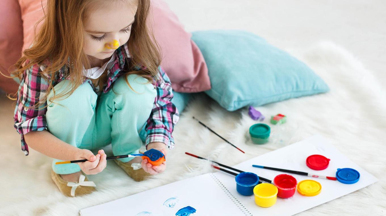 Как развить творческие способности ребенка: бумажные поделки с Canon Creative Park в 2019 году