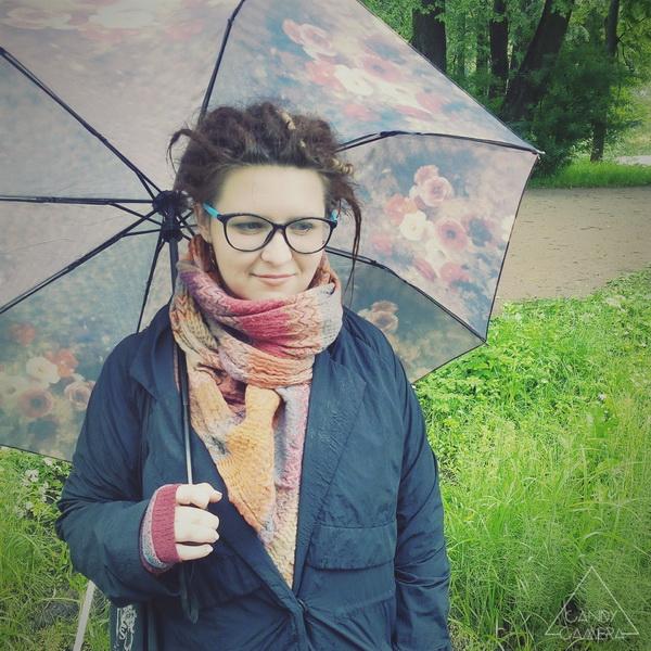 Анастасия Батищева, иллюстратор