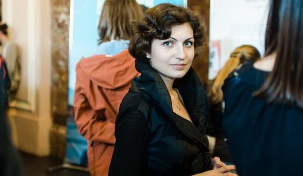 Полина Мохова, автор: — Образы из книги преследовали меня по пятам, от них невозможно было отвлечься ни днём, ни ночью