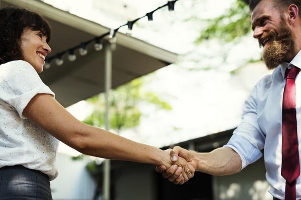 Стратегическое мышление помогает заключать выгодные сделки