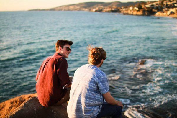 Выбирайте для разговора удобное место и время