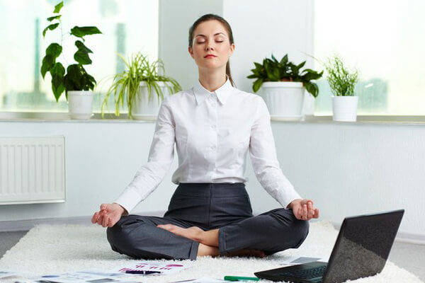 Медитируйте каждый день