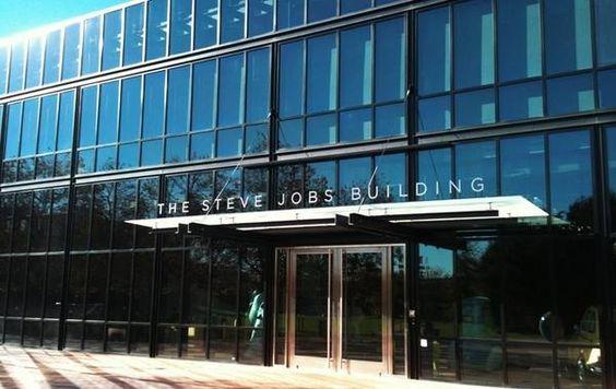 История о том, как Стив Джобс проектировал главный офис студии Pixar