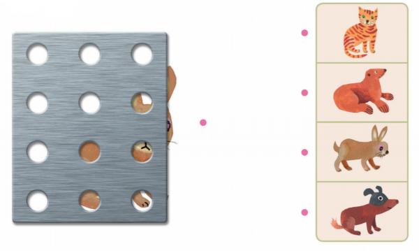 Развивающие игры для детей от пяти лет
