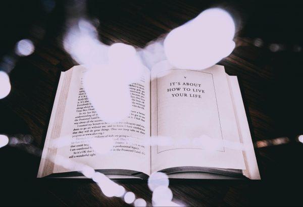 Одна привычка в неделю: читайте для удовольствия