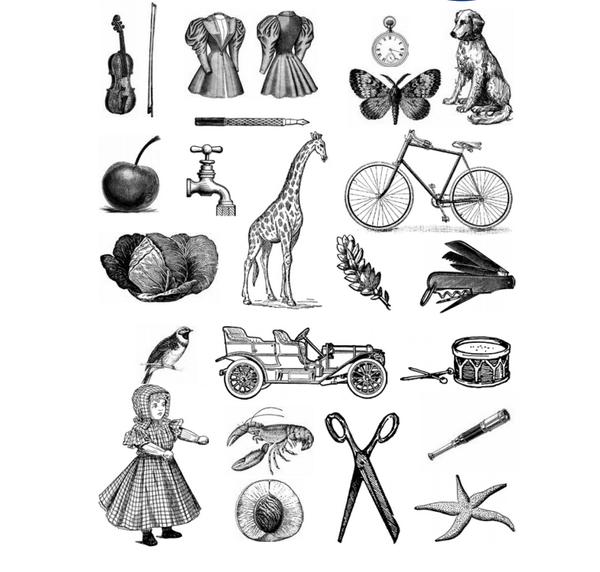 Иллюстрация из книги «Память не изменяет»