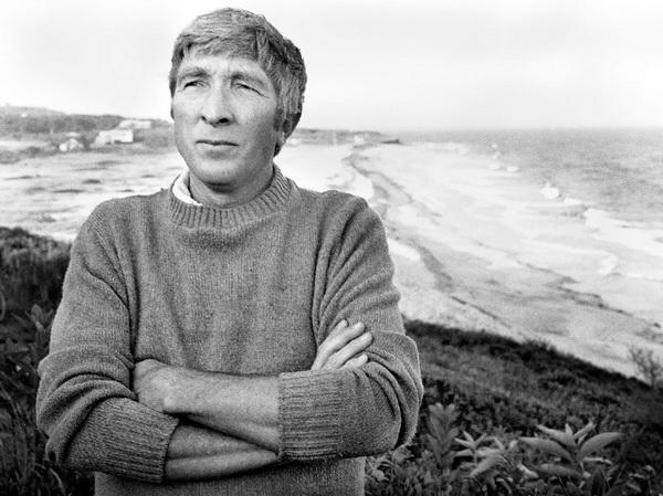 Джон Апдайк нашел своего героя и написал четыре романа о Гарри Энгстроме по прозвищу Кролик.