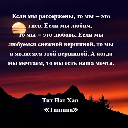 15 умиротворяющих цитат из книг дзен-мастера Тит Нат Хана