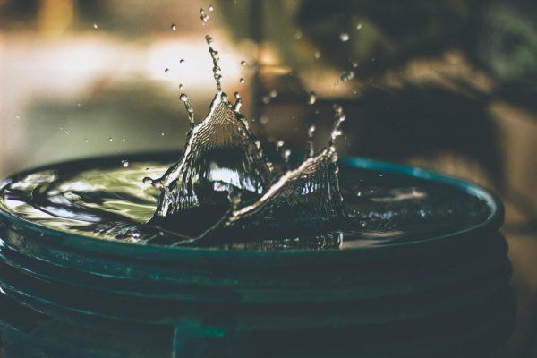 Приспосабливайтесь как вода