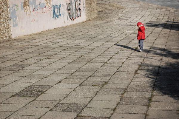 «Я боюсь!» Детские страхи и как с ними бороться