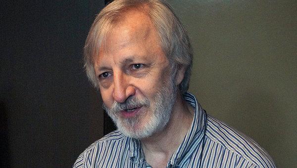 Иллюстратор Игорь Олейников