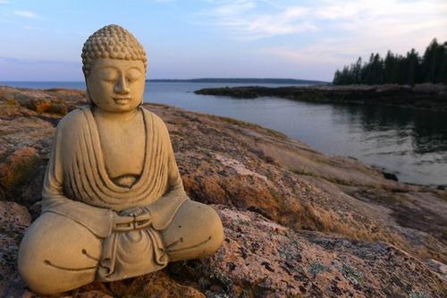 Уроки бытовой медитации от Тит Нат Хана