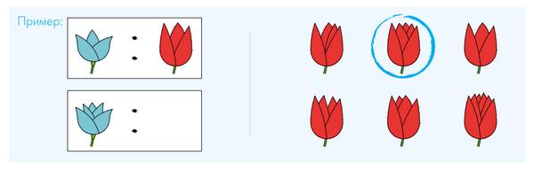 Задания: аналогии, фрагменты, слова и рисунки