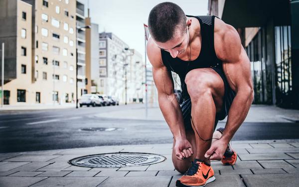Лайфхаки: как начать заниматься спортом