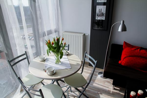 Как обустроить квартиру, чтобы дожить до ста лет?