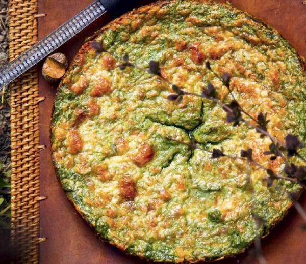 Скажите «Сы-ы-ыр». 5 вкусных блюд из сыра