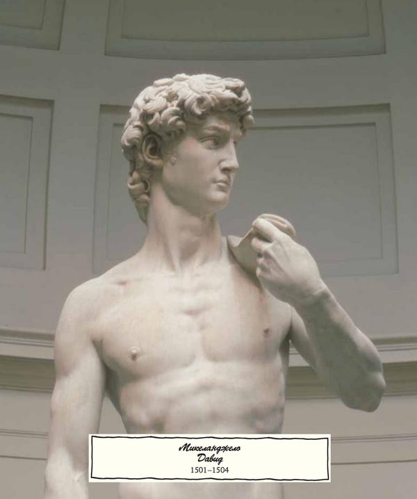 Книга, которая научит разбираться в живописи