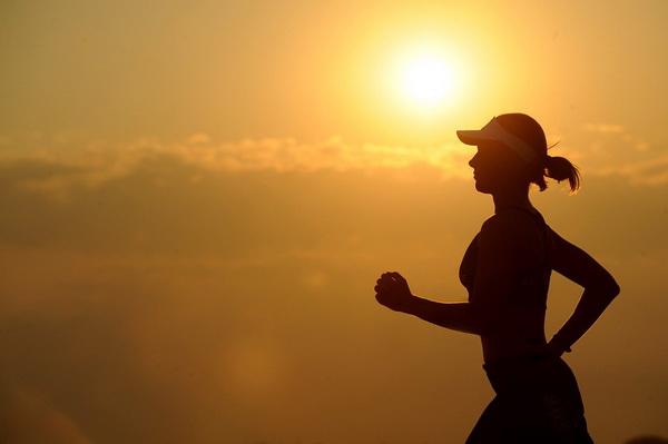 Чтобы понять, как часто в реальности вы будете ходить в фитнес-клуб, позанимайтесь месяц на улице