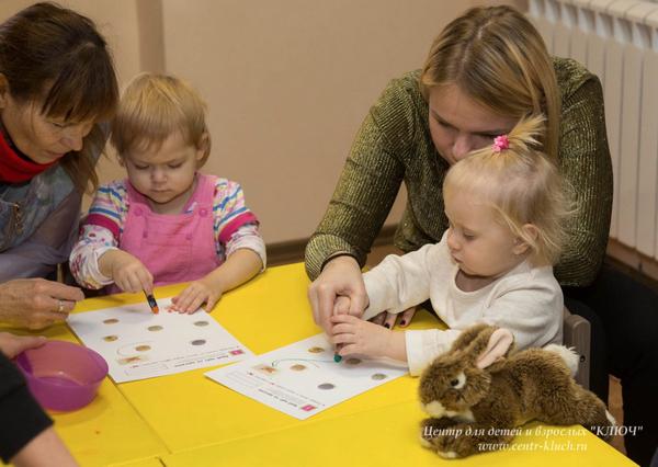 Как дополнительную программу занятий, KUMON внедрили в Культурно-досуговом центре «КЛЮЧ» на Яблочкова.